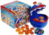 COOKIE MONSTER - Hinreißendes entwicklungsförderndes Geschicklichkeitsspiel - Spaß für die ganze Familie -