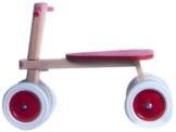 Frör Plaho 15202 - Holz-Sitz-Roller, 4 Räder -
