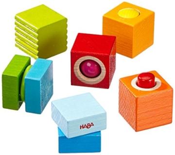 HABA 7628 - Entdeckersteine Klangspaß -