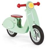 Janod 4503243 - Roller Mint, verstellbarer Sitz von 32 bis 36.5 cm -