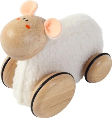 Kleines Schaf -