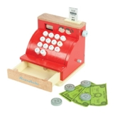Le Toy Van TV295 Cash Register -