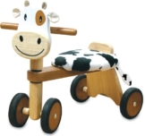 Rutscher Kuh -