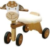 Rutscher Schaf -