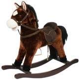 Sweety - Toys 3686 Schaukelpferd My Favorite braun -