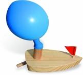 Vilac Ballon-Boot -