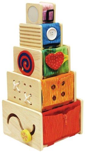 Bartl 108871 Multi-Spielkisten -