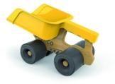 Bronco, der Schaufel Truck - Lastwagen, Kipper, Radlader, Aufräumen, Sandkasten, Holzspielzeug, Holzauto, Holz -