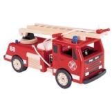 Feuerwehrauto -