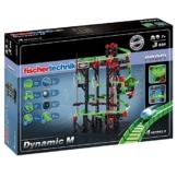 Fischertechnik 533872 - Baukaesten, Dynamic M -