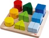HABA 300498 - Sortierspiel Farbenzauber -