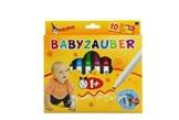 Malinos 300011 - Buntstift - Babyzauber ab 1 Jahr -