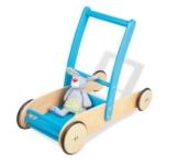 Pinolino 269497 - Lauflernwagen Uli, blau -