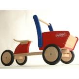PINTOY Cargo Truck Rutscher -
