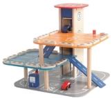 Roba 98820 - Parkhaus, Spielwelt -