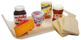 Tanner 0921.7 - Frühstücks Set aus Holz -