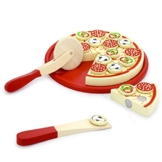 Vortigern - V51026 - Schneide Pizza aus Holz -